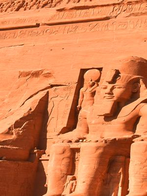 Egypt legendary tour package in 11 days
