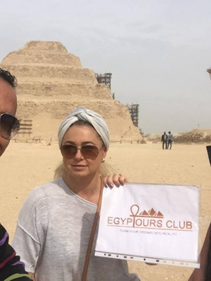 Classic Egypt Tour Package for 9 Days & 8 nights Package tour,