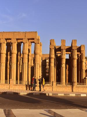 Luxor tour from Cairo for 2 Days