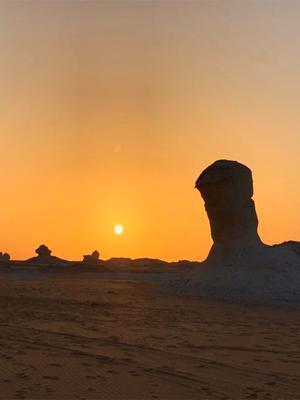 Overnight Bahariya Oasis Tour from Cairo