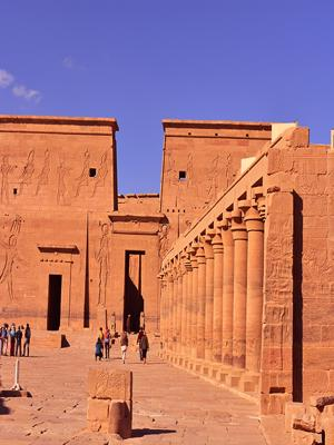 Best Egypt Tour package for 8 Days Visit Cairo, Alexandria and Nile Cruise from Aswan to Luxor