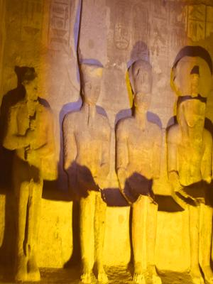 King Tut Family Tour Package for 9 Days including Nile Cruise