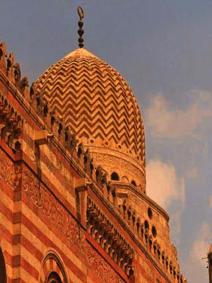 Old Islamic Cairo Day Tour Private