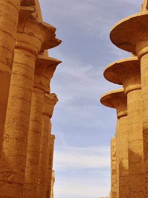 Deluxe 5 Stars Egypt tours for 15 Days