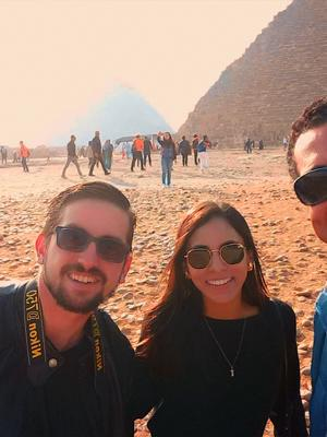 4 Days Family tours to Explore Cairo and Luxor
