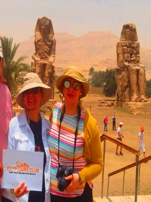 Full Luxor Day Tour from Luxor Airport